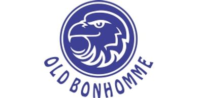 Ladue Old Bonhomme School spirit wear, T-shirts,car cling