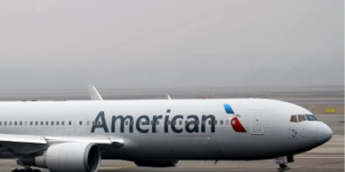 American Airlines, Jewish Family removed from American Airlines Flight, Mazen Kherdeen Arab American journal, Mazen Kherdeen, Arab American Journal, Kherdeen