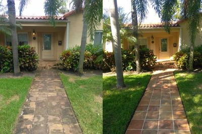 Pressure Washing  Service in Miami, FL