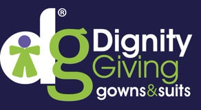DGS - Dignity Giving Gowns And Suits