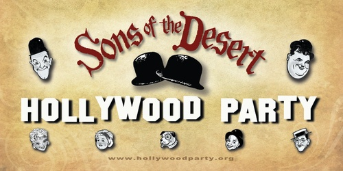 Hollywoodparty.org