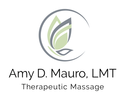 Amy D. Mauro, LMT | 304 Main Street Farmington, CT | 860-620-2104