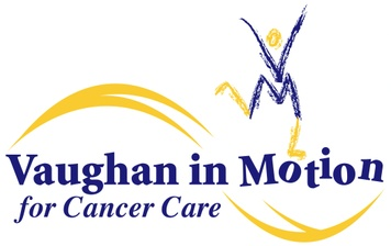 Vaughan In Motion for Cancer Care