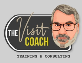 """The Visit Coach"" Training and Consulting"