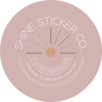 Shine Sticker Co
