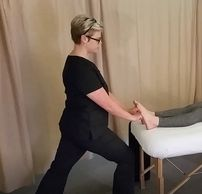 NMT Massage CE Course, Neuromuscular Therapy CEU, Body Mechanics, Self-Care