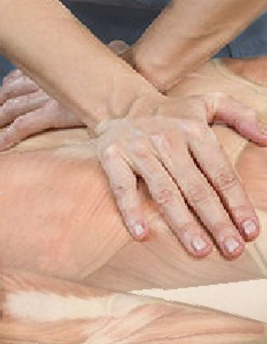 NMT Massage CE Course, Neuromuscular Therapy CEU