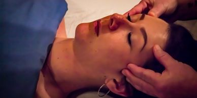 NMT Massage CE Course, Neuromuscular Therapy CEU, Live Massage CEU