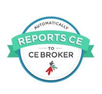 CE Broker Approved Provider for Massage CEUs