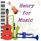 Henry for Music / Henry Arts Alliance