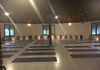 Ixchel is a larger yoga hall named for the Mayan jaguar goddess of healing and nurturing.