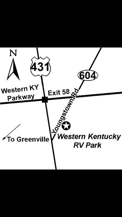 Western Kentucky RV Park