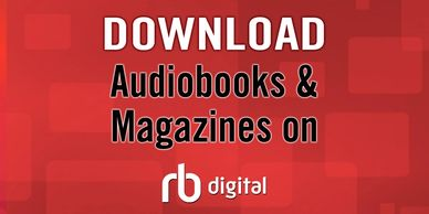 RB Digital audiobooks image