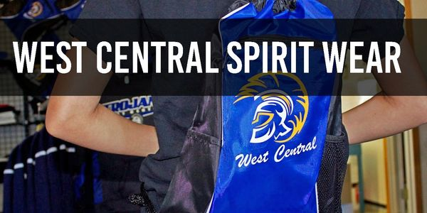 Custom Spirit Wear Sioux Falls