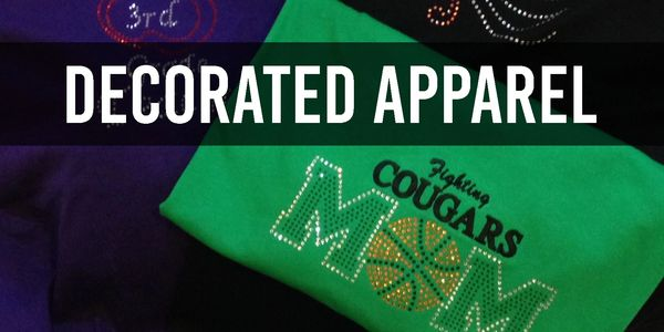 Sioux Falls Custom Shirts and Decorated Apparel