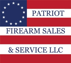 Patriot Firearm Sales & Service, LLC.