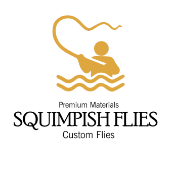 Squimpish Flies