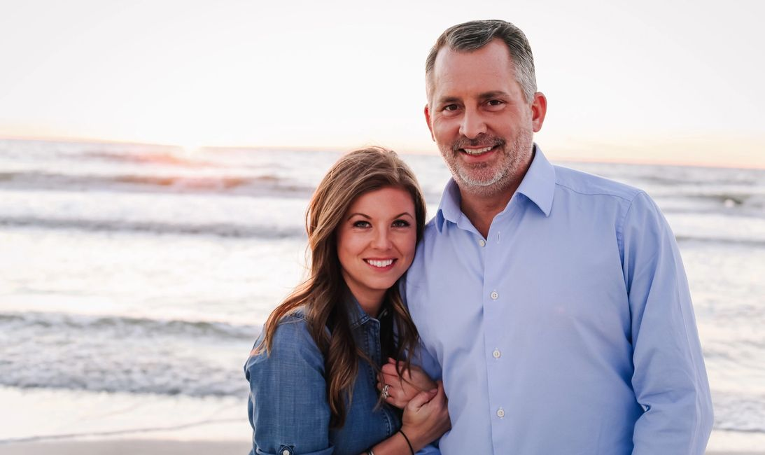 Laura & David Jolly