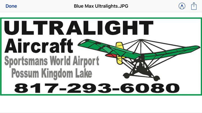 We buy and sell new and pre-owned Ultralight and Light Sport Aircraft.