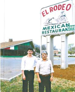 1986 El Rodeo Williamson Road