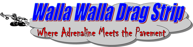 Walla Walla Drag Strip, Inc