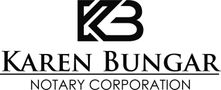 Karen Bungar Notary Corporation
