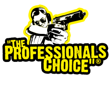 The Professionals Choice Pistol and Rifle Cleaning Patches