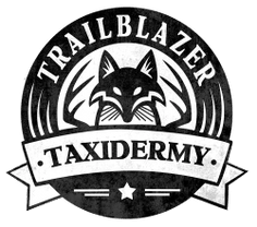 Trailblazer Taxidermy