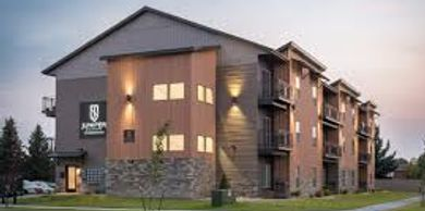 Apartments for rent in Rexburg