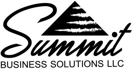 Summit Business Solutions, LLC