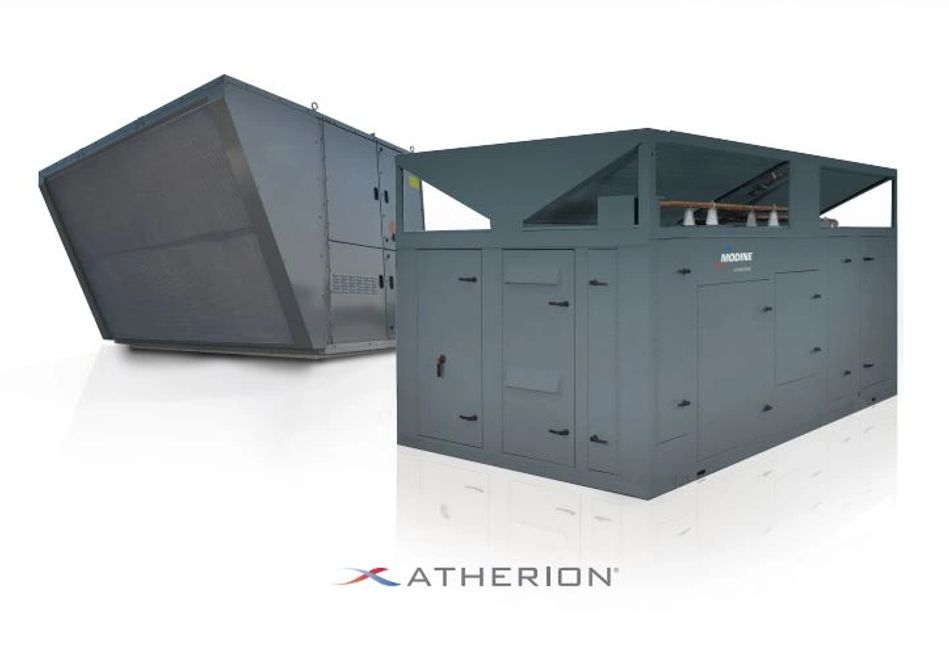 Modine Atherion Packaged Ventilation System
