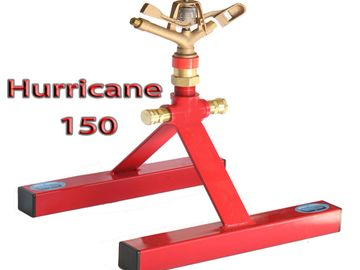 MP-400 fire hose  Honda Powered wildfire home fire pump system cart system emergency pool