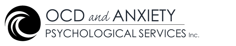 OCD and Anxiety  Psychological Services