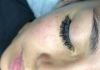 volume lashes by cindy