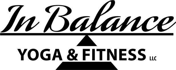 In Balance Yoga & Fitness