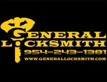 General Locksmith Inc.