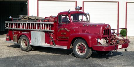 Middletown Engine 1
