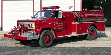 Middletown Engine 3