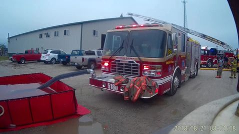 Middletown Engine 5180