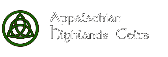 Appalachian Highlands Celts