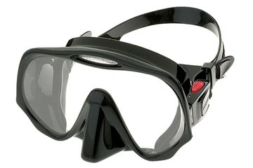 Atomic Aquatics Frameless Mask (Medium)