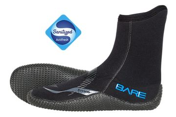 BARE Sports 5mm Boots