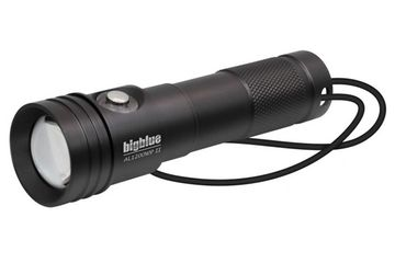 Bigblue AL1200WP-II Dive Flashlight