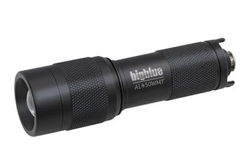 Bigblue AL450WMT Dive Flashlight