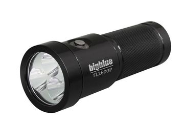 Bigblue TL2600P Technical Light