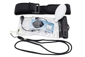 Dry Case Waterproof Phone Case