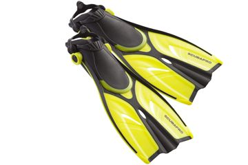 Scubapro Dolphin Youth Adjustable Fins
