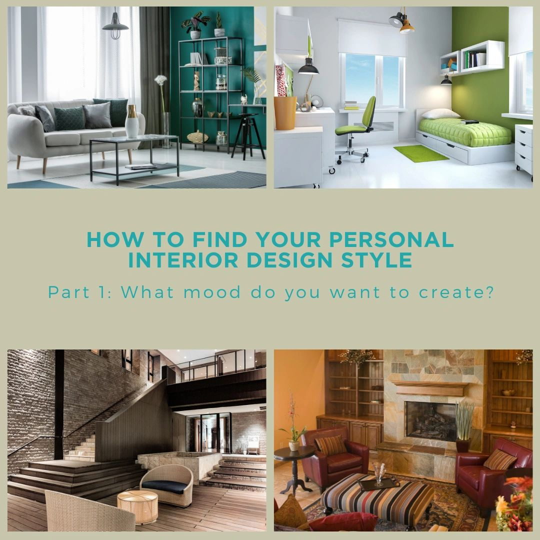 How To Find Your Personal Interior Design Style