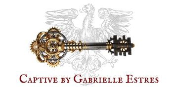 Captive by Gabrielle Estres