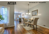 BEFORE- Baltimore City Renovation
